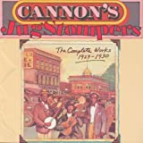 Cannon's Jug Stompers: The Complete Works 1927