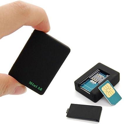 Hi-Tech - Localizador de Dispositivos de Seguimiento de Seguridad para Coche y Mascota,