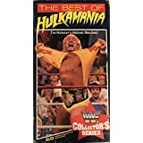 WWF The Best of Hulkamania