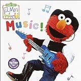 Elmos World: Music! (Sesame Street® Elmos World(TM))