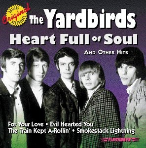 yardbirds heart full of soul other hits amazon com music