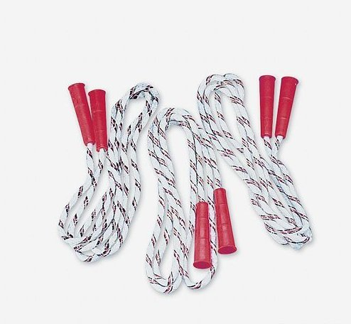 Nylon Jump Ropes 1 dz