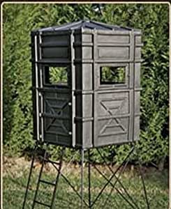 Amazon.com : Hughes HP-67000 Hunting Ground / Elevated 4x4