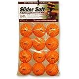 Trend Sports Slider Soft Foam Balls
