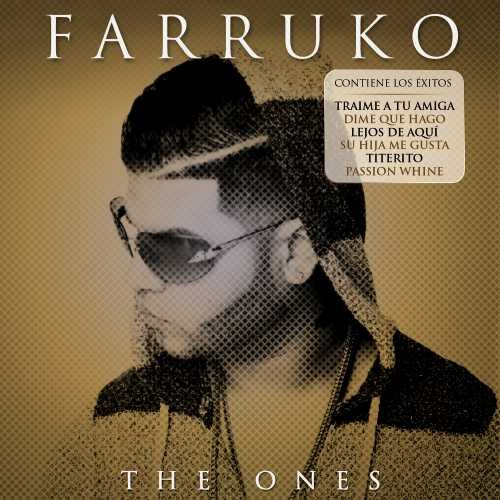 Farruko - Nena fichu Lyrics - Zortam Music