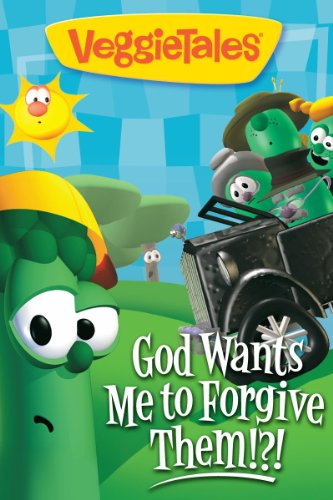 veggie tales grapes of wrath - 1