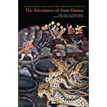 The Adventure of Amir Hamza