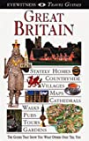 Great Britain, Deni Bown and DK Travel Writers Staff, 0789401878