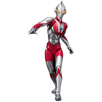 ULTRA-ACT : Nise Ultraman: Toys & Games