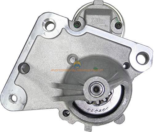 RIGENERATO VALEO Motorino avviamento Cod MA01331