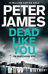 Dead Like You (Roy Grace series Book 6)