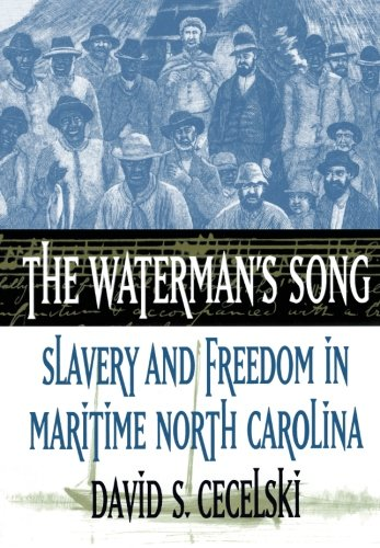 South Carolina State Song (The Waterman's Song: Slavery and Freedom in Maritime North Carolina)