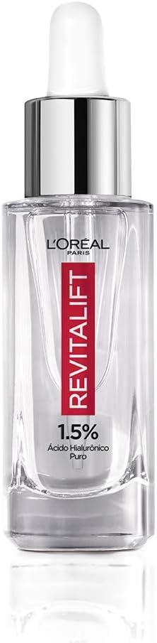 Sérum Facial Revitalift Hialurônico, 30ml, L'Oréal Paris