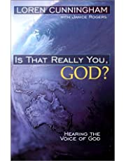 Is That Really You, God? Hearing the Voice of God
