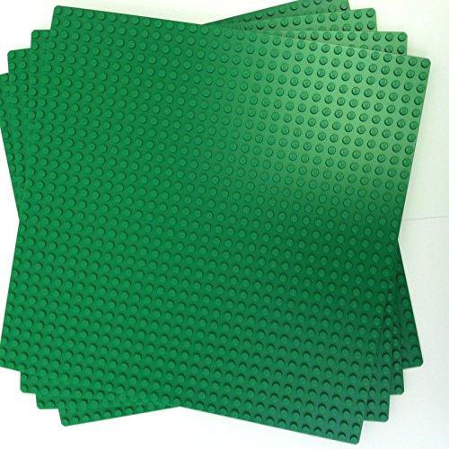 LEGO Green Baseplate 626 lot