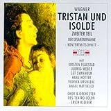 Wagner: Tristan & Isolde 2 [Import allemand]