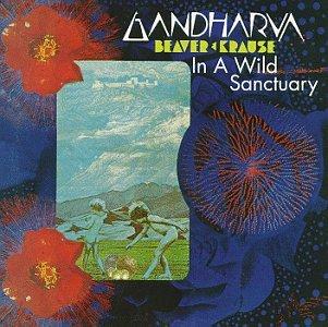 In a Wild Sanctuary & Gandharva