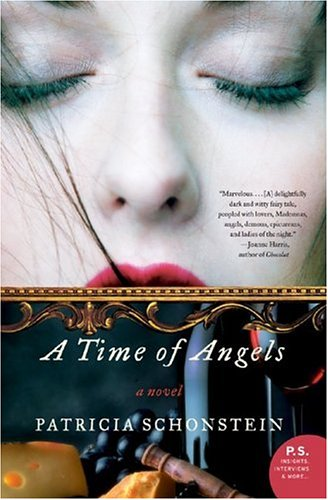 A Time of Angels: A Novel (P.S.) pdf