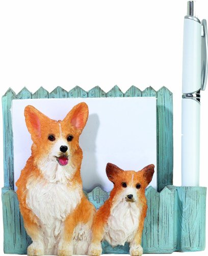 3d-magnetic-welsh-corgi-pet-note-holder-makes-the-perfect-gift-for-welsh-corgi-lovers-uniquely-hand-