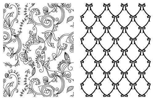Posh Adult Coloring Book Pretty Designs For Fun Relaxation Books