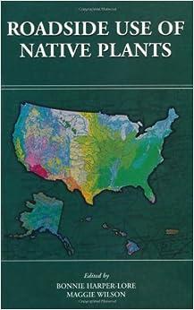 Book Roadside Use of Native Plants (2000-09-01)