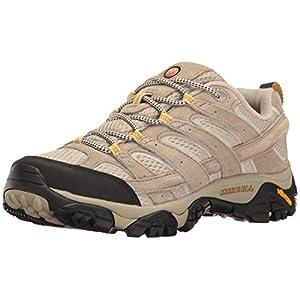 Merrell Women's Moab 2 Vent Hiking Shoe, Taupe, 10 M US