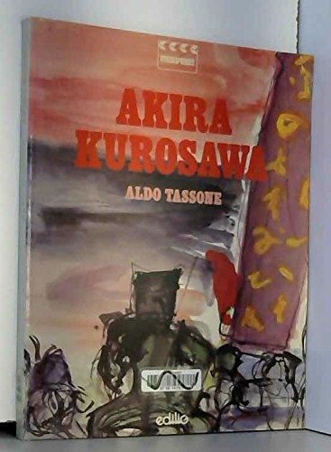 Akira Kurosawa Tassone Aldo Livres Amazon Fr