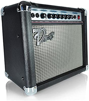 amazon com pyle pro pvamp60 60 watt vamp series amplifier with 3amazon com pyle pro pvamp60 60 watt vamp series amplifier with 3 band eq, overdrive, and digital delay musical instruments