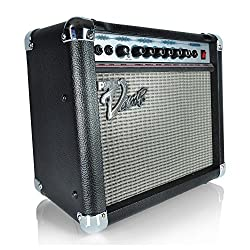 Pyle-pro Pvamp60 60-watt Vamp-series Amplifier With 3-band Eq, Overdrive, & Digital Delay