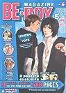 Be X boy magazine, Tome 4 par Yamato