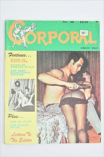 Publishers erotic spanking