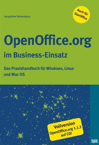 openoffice-org-im-business-einsatz-das-praxishandbuch-fr-windows-linux-und-mac-os