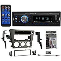 2005-2009 Subaru Legacy Digital Media Bluetooth AM/FM/MP3 USB/SD Receiver Stereo