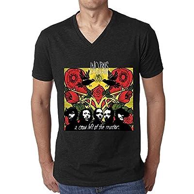 Incubus A Crow Left Of The Murderer Men T-Shirt V Neck
