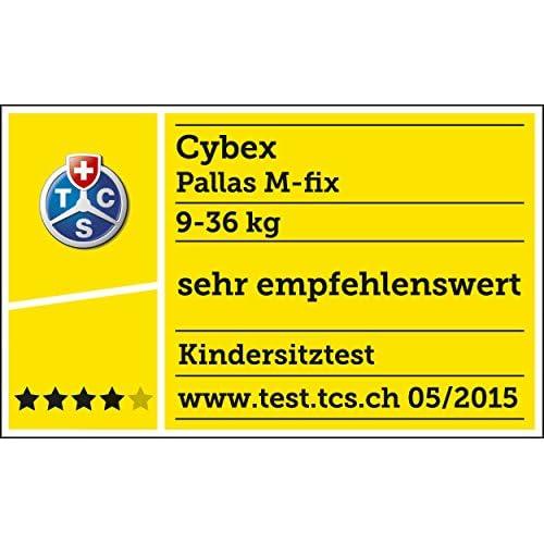 80%OFF Cybex Siège Auto Isofix Groupe 1/2/3 Pallas M-Fix Midnight Blue