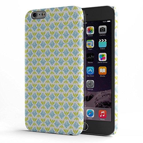 Koveru Back Cover Case for Apple iPhone 6 Plus - Melamine design