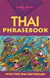 Front cover for the book Thai Phrasebook by Joe Cummings
