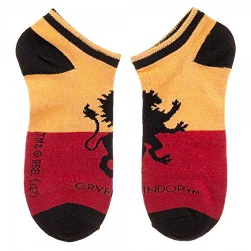 [Harry Potter School House Mascot Gryffindor Ankle Socks] (Ravenclaw Mascot)