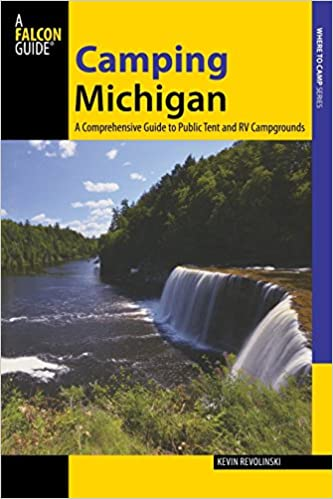 Camping Michigan: A Comprehensive Guide To Public Tent And