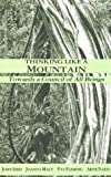 img - for Thinking Like a Mountain: Towards a Council of All Beings book / textbook / text book