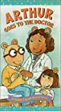 Arthur - Goes to the Doctor [VHS]
