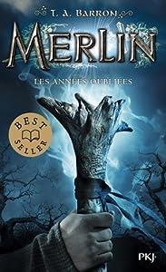 """Afficher """"Merlin n° 1<br /> Les années oubliées"""""""