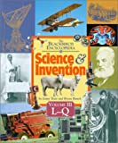 img - for The Blackbirch Encyclopedia of Science & Invention book / textbook / text book