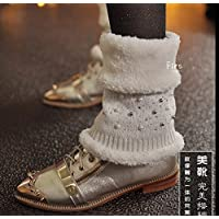 Calentadores calentadores para mantener caliente bota corta