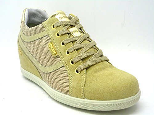 EUR Donna Surround IGI Nascosta CO 39 Traspirante Zeppa con Sneaker Goretex Aw51q5gz