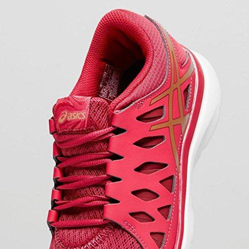 Asics GEL-FIT TEMPO 2 Women's Zapatillas De Entrenamiento - AW16 Rojo