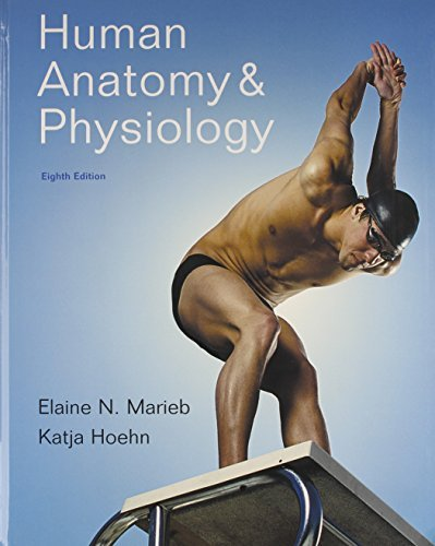 Human Anatomy & Physiology Laboratory Manual, eText, CD, and Atlas -- Package (8th Edition) by Marieb Elaine N. Hoehn Katja (2011-07-20) Hardcover (Human Anatomy And Physiology Marieb Hoehn 8th Edition)