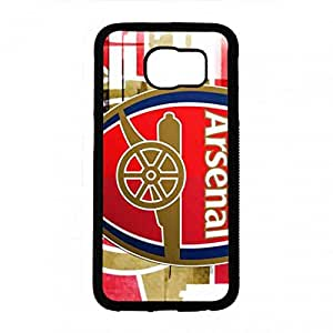Arsenal Football Team Cover Funda Samsung Galaxy S6,Arsenal Football Team Logo Phone Funda Arsenal Football Team Logo Phone Funda Samsung Galaxy S6 Phone Cover