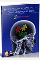 Clean Language At Work Kindle Edition