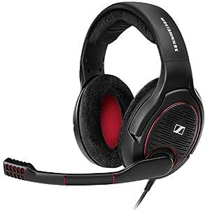 Sennheiser G4ME ONE PC Gaming Headset - Black